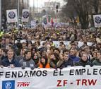 El Supremo confirma que los 123 despidos en TRW fueron injustificados