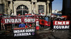 Indar Gorri no animará ante el Almería y se concentrará antes