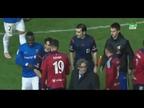 Resumen del empate sin goles entre Osasuna y Almería