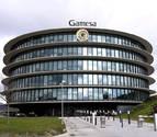 Siemens Gamesa cae un 1,86%, el valor más castigado del Ibex a mediodía
