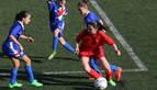 Navarra se juega el pase a la ronda final en Mutilva