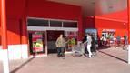 Venden inmuebles comerciales de Eroski en Tudela y Pamplona a un fondo de inversión