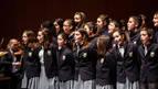 La Escolanía del Orfeón actuará este sábado en Segovia