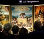 De Dalí a Madonna, El Bosco sigue vigente por su irreductible misterio