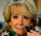 Aguirre se querellará contra Bárcenas por las acusaciones sobre la entrega de dinero
