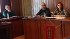 """El pleno reprueba al portavoz del PSN y ex alcalde por """"mentir"""""""
