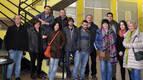 Sartaguda pide apoyo al Parlamento para reformar la casa de cultura