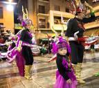 Programa de Carnavales de Navarra 2017
