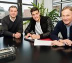 Osasuna confirma el traspaso de Mikel Merino al Borussia Dortmund