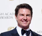 Tom Cruise vuelve a lo alto de la taquilla española