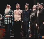 Eagles of Death Metal toca en París tras los atentados