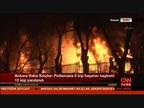 Aumentan a 11 los policías muertos en el atentado con camión bomba en Turquía