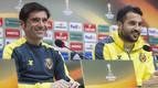 Higuaín amenaza al Villarreal en un duelo con sabor a Champions