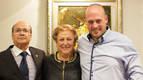 El restaurante Beethoven celebra medio siglo de vida