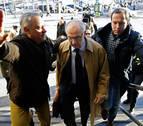 Se reanuda el juicio de Bankia con la resolución de cuestiones previas