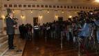 El 'No' cobra fuerza en el referéndum sobre la reelección de Evo Morales