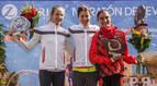 Estela Navascués logra la mínima para los Juegos Olímpicos de Río