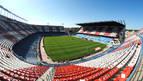 Osasuna rechaza 125 entradas para el Calderón por