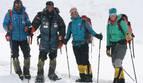 Txikon logra la primera ascensión invernal al Nanga Parbat (8.126m)