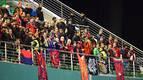 Dos aficionados de Osasuna fueron agredidos en Córdoba