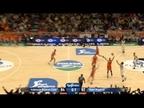 El triple de Llull ya es el vídeo más visto de la historia de la ACB