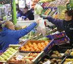 La inflación se eleva al 2,3% en junio impulsada por carburantes y frutas