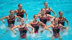 El equipo español de natación sincronizada no estará en Río
