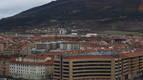 La rotura de una tubería deja 40 minutos sin agua a gran parte de Pamplona