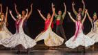 El flamenco, apuesta segura en Egipto