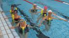Abierto el plazo para la inscripción en cursos de natación para adultos