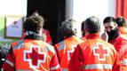 Cruz Roja realiza 157 atenciones en la segunda Javierada, 26 más que en 2015