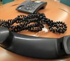Llamadas telefónicas que alivian la soledad de los mayores
