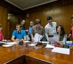 La salida de Pinillos llevará a Leoz a delegar alguna de sus concejalías