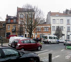 Detenido en Bruselas el autor de los atentados de París