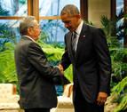 Obama y Castro acuerdan iniciar un diálogo sobre Derechos Humanos