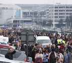 Uno de los terroristas suicidas del 22M trabajó 5 años en el aeropuerto belga