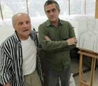 Aquerreta y Antonio López impartirán el Taller de Pintura Maestros de la Figuración