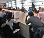 El Ayuntamiento propone crear una mesa de Igualdad para San Fermín