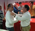 La Asamblea elige hoy al presidente de la Federación Navarra de Fútbol