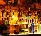 230 personas en un bar del Casco Antiguo de Pamplona con autorización para 43