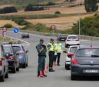 Detienen a 20 personas en una operación antidroga en Lleida