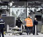 Un total de 19 víctimas de los atentados de Bruselas están aún hospitalizadas