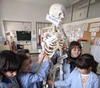 La educación, la hostelería y la sanidad empujan el empleo en Navarra