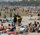 El buen tiempo impulsa la ocupación hotelera en Semana Santa