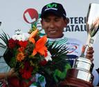 Nairo Quintana conquista La Volta a Catalunya