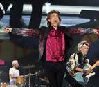 Coldplay, los Rolling Stones y Ed Sheeran, piden apoyo a la industria musical