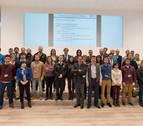 Empresas de los viveros de CEIN colaboran con Volkswagen Navarra