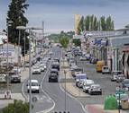 Navarra encabeza el aumento de ventas en industria en España