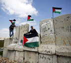 EE UU negocia con Palestina la creación de una federación jordano-palestina