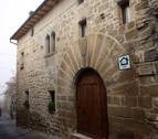 Las pernoctaciones en los hoteles de Navarra aumentan un 3,2% en mayo